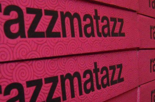 fiesta razzmatazz 2011